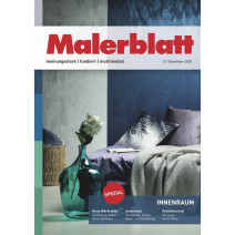 Malerblatt DIGITAL 12/2020