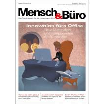 Mensch&Büro 02.2015