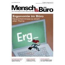Mensch&Büro 06.2014