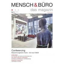 Mensch&Büro 06.2015