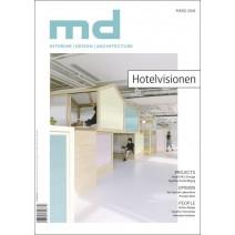 md 02/2017 digital Hospitality
