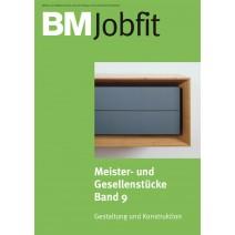 BM Meister- und Gesellenstücke Band 9 DIGITAL