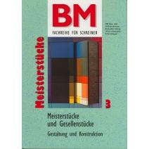 BM Meister- und Gesellenstücke Band 3