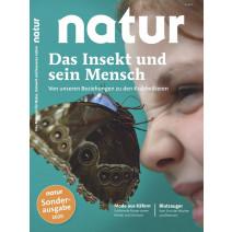 natur Sonderheft Insekten