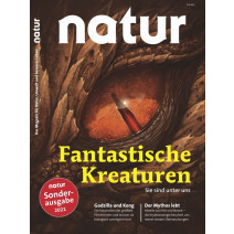natur Sonderheft Fantastische Kreaturen DIGITAL