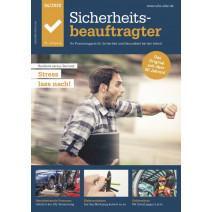 Sicherheitsbeauftragter DIGITAL 04/2020