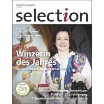 selection 01.2018