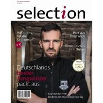 selection 02.2016