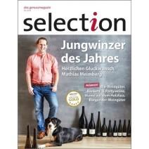 selection 03.2018