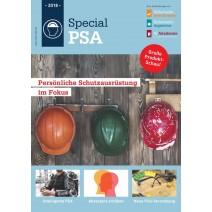 Sicherheitsingenieur Special PSA DIGITAL