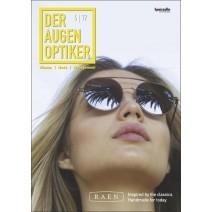 DER AUGENOPTIKER DIGITAL 06/2017