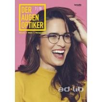 DER AUGENOPTIKER 07/2018