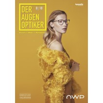 DER AUGENOPTIKER 08/2018