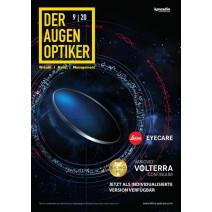 DER AUGENOPTIKER DIGITAL 09/2020
