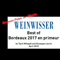 WeinWisser Miniabo Bordeaux-Paket
