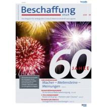 Beschaffung aktuell 9/2014