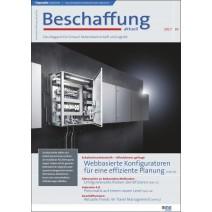 Beschaffung aktuell DIGITAL 5/2017