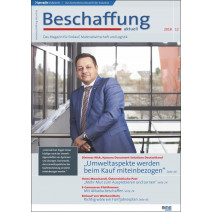 Beschaffung aktuell 12/2018