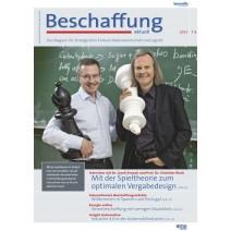 Beschaffung aktuell DIGITAL 07-08/2015