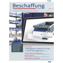 Beschaffung aktuell DIGITAL 7-8/2016