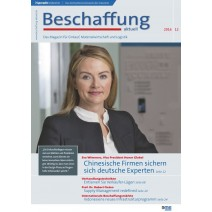 Beschaffung aktuell DIGITAL 12/2016