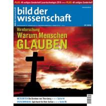 bdw Ausgabe 01/2010