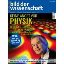 bdw Ausgabe 05/2011