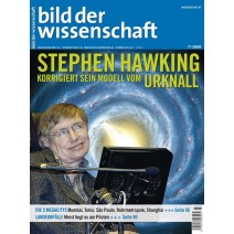 bdw Ausgabe 07/2008