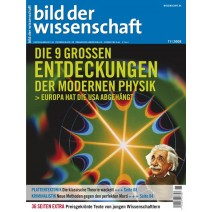 bdw Ausgabe 11/2008
