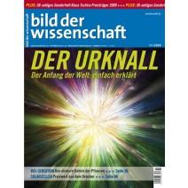 bdw Ausgabe 11/2009