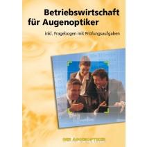 Betriebswirtschaft für Augenoptiker DIGITAL