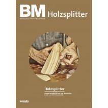 BM Holzsplitter DIGITAL
