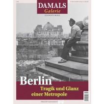 DAMALS Bildband: Berlin