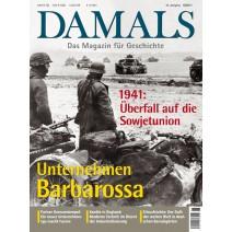 DAMALS 06/2011
