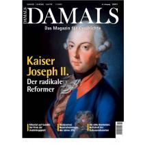DAMALS DIGITAL 01/2013