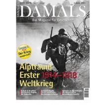 DAMALS DIGITAL 03/2014