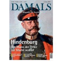 DAMALS DIGITAL 08/2012