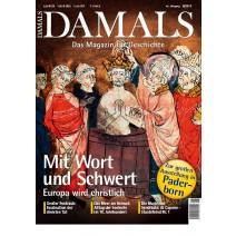 DAMALS DIGITAL 08/2013