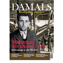 DAMALS DIGITAL 11/2012