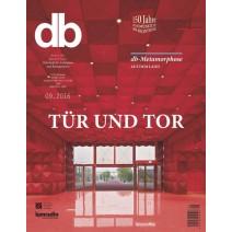 db DIGITAL 09.2016