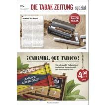 DTZ DOKUMENTATION Spezial Rauch Tabak