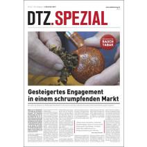 DTZ DOKUMENTATION Spezial Rauchtabak 2019 DIGITAL