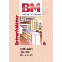 BM-Broschüre Entwurfsblätter Band 6