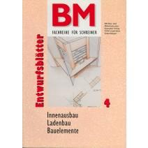 BM-Broschüre Entwurfsblätter Band 4