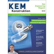 KEM Sonderausgabe 5/2018: Verkehrstechnik