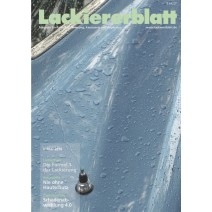 Lackiererblatt DIGITAL 03.2018