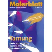 Malerblatt Ausgabe 02.2015