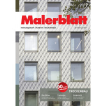 Malerblatt DIGITAL 02/2019