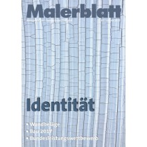 Malerblatt DIGITAL 01/2017