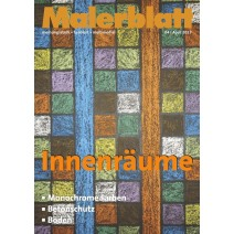Malerblatt DIGITAL 04/2017